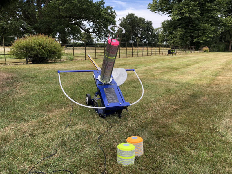 Laser clay pigeon hire