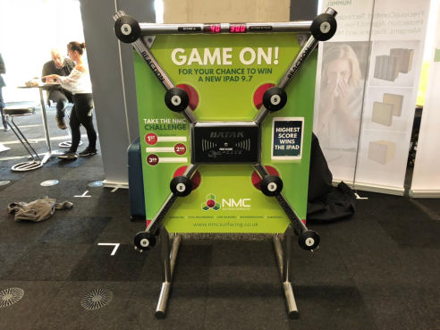 Branded batak lite hire
